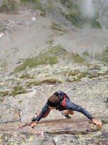 climb alone 1